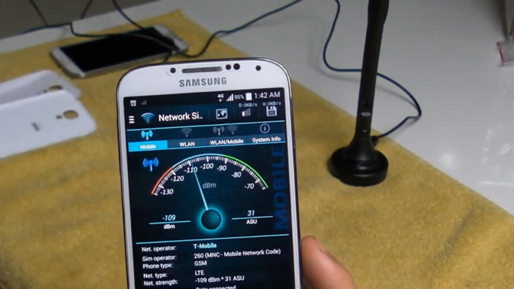 Amazon.it: antenna wifi da esterno
