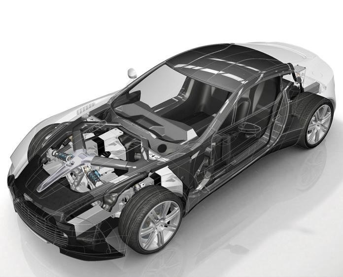 Grafica 3D per l'Ingegneria - Come Diventare Esperti nel Disegno 3D