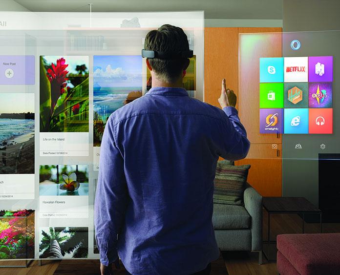 3D per Applicazioni in Virtual Reality e Realtà Aumentata