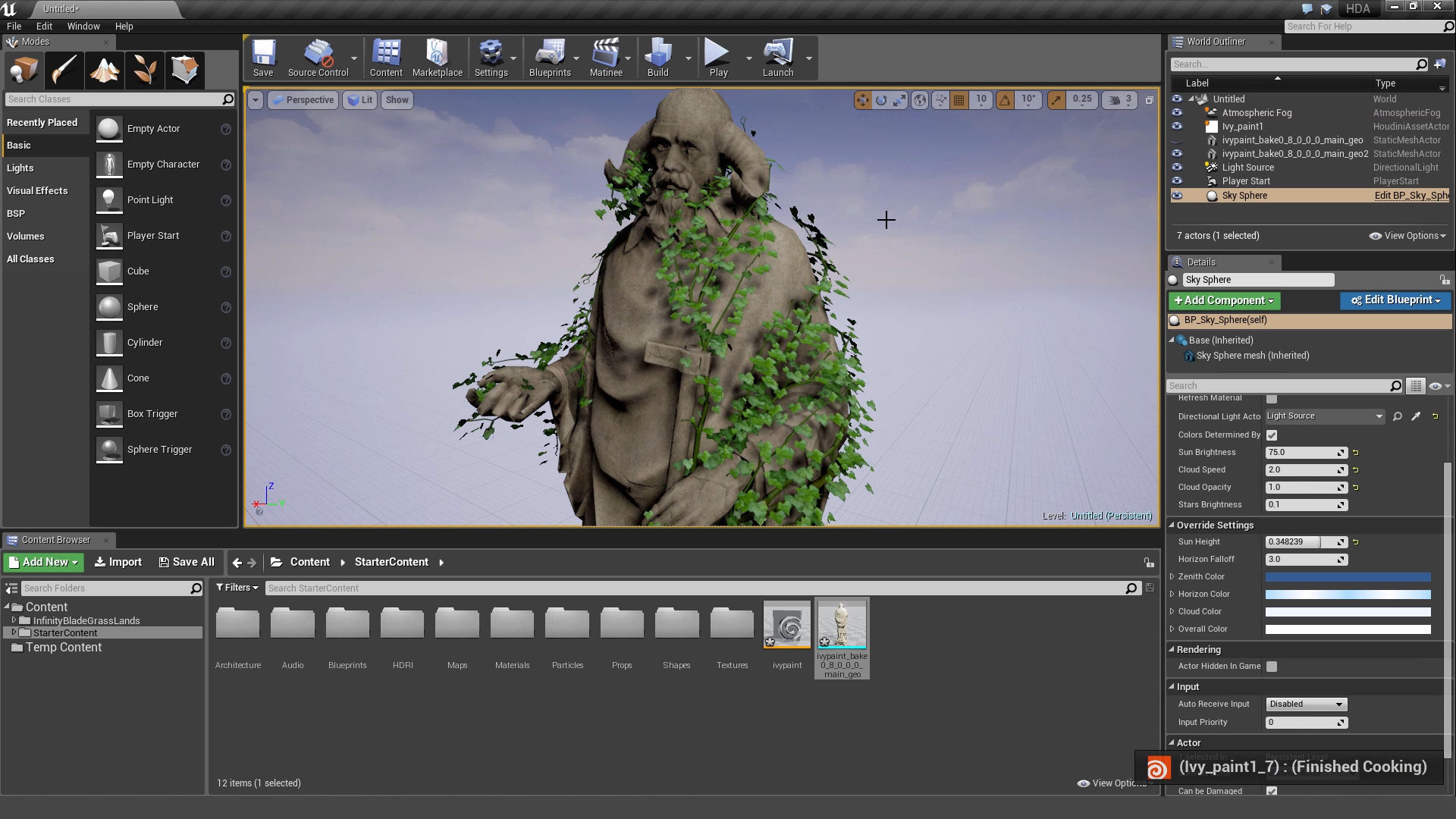 I migliori programmi di animazione 3d per videogiochi vfx for Programmi per creare case in 3d