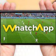 WatchApp: TV su Android e PC gratis | Download APK